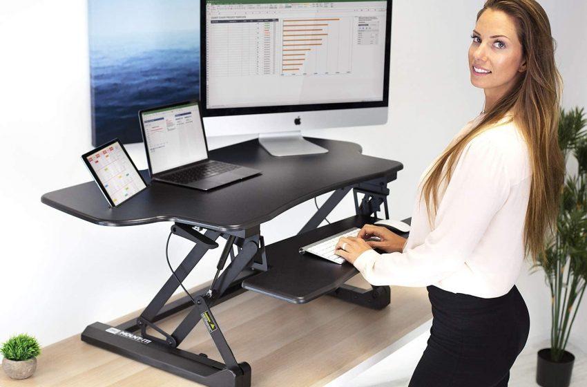 5 key factors for sorting & buying standing desks