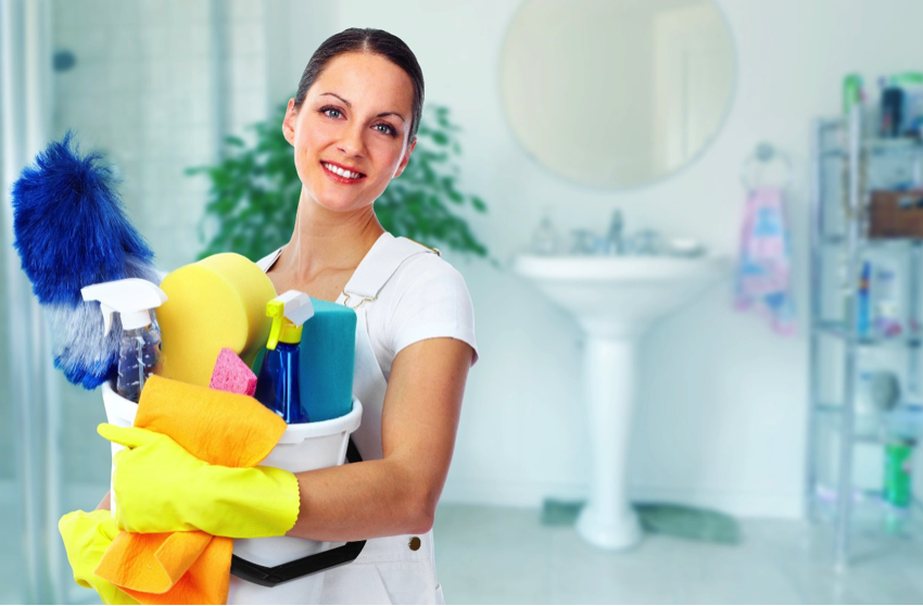 Professional House Cleaning Services and the Reasons You Need Them