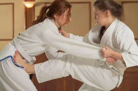 Aikido Basics for Beginners: What You Need to Know