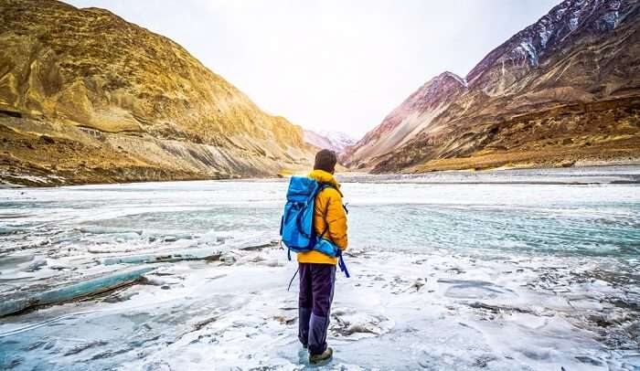 7 remote destinations with natural beauty to visit in 2021